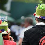 Wimbledon Hats