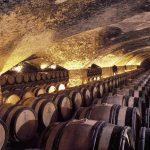 Wood Wine Barrels