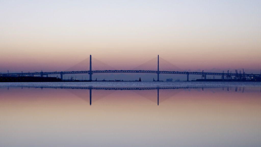 Y Bay Bridge