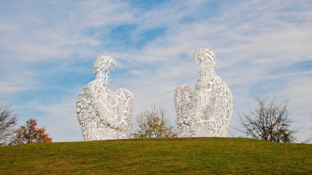 Yorkshire Sculpture