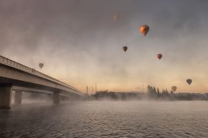 Balloons Canberra