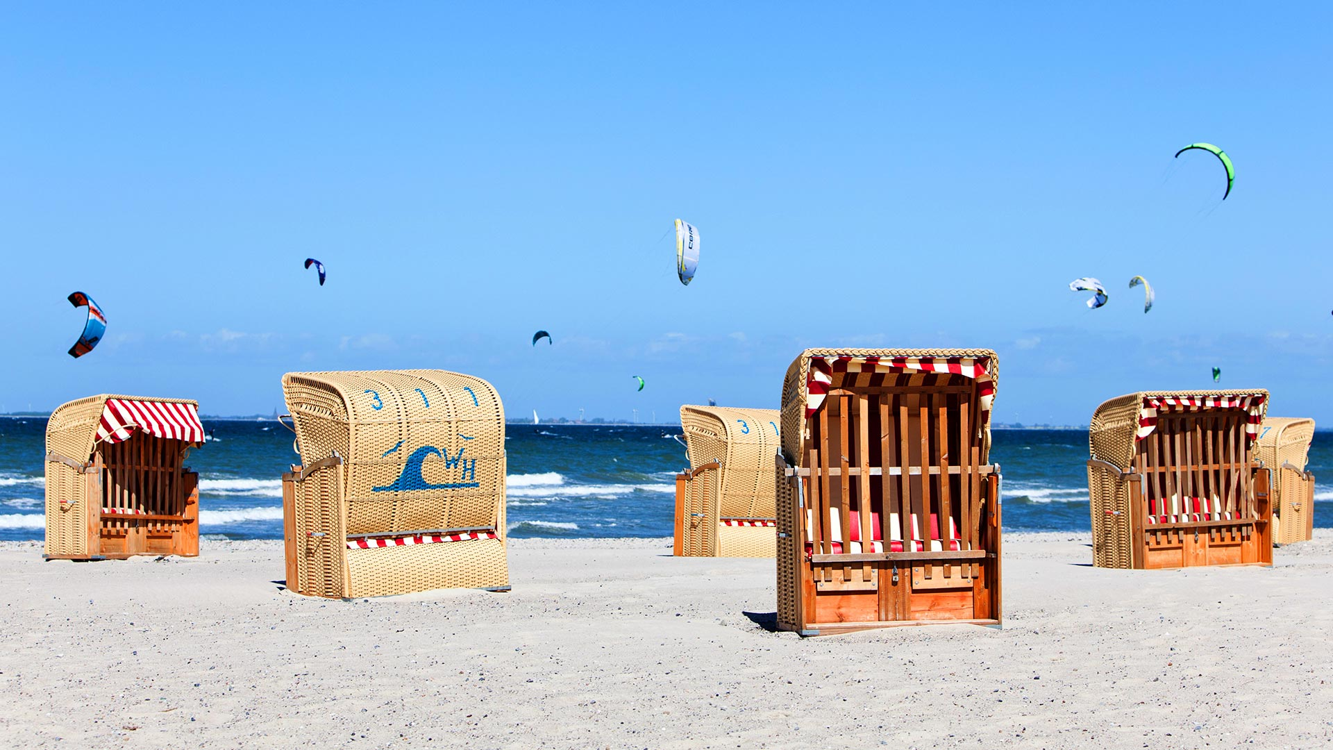 Beach SH
