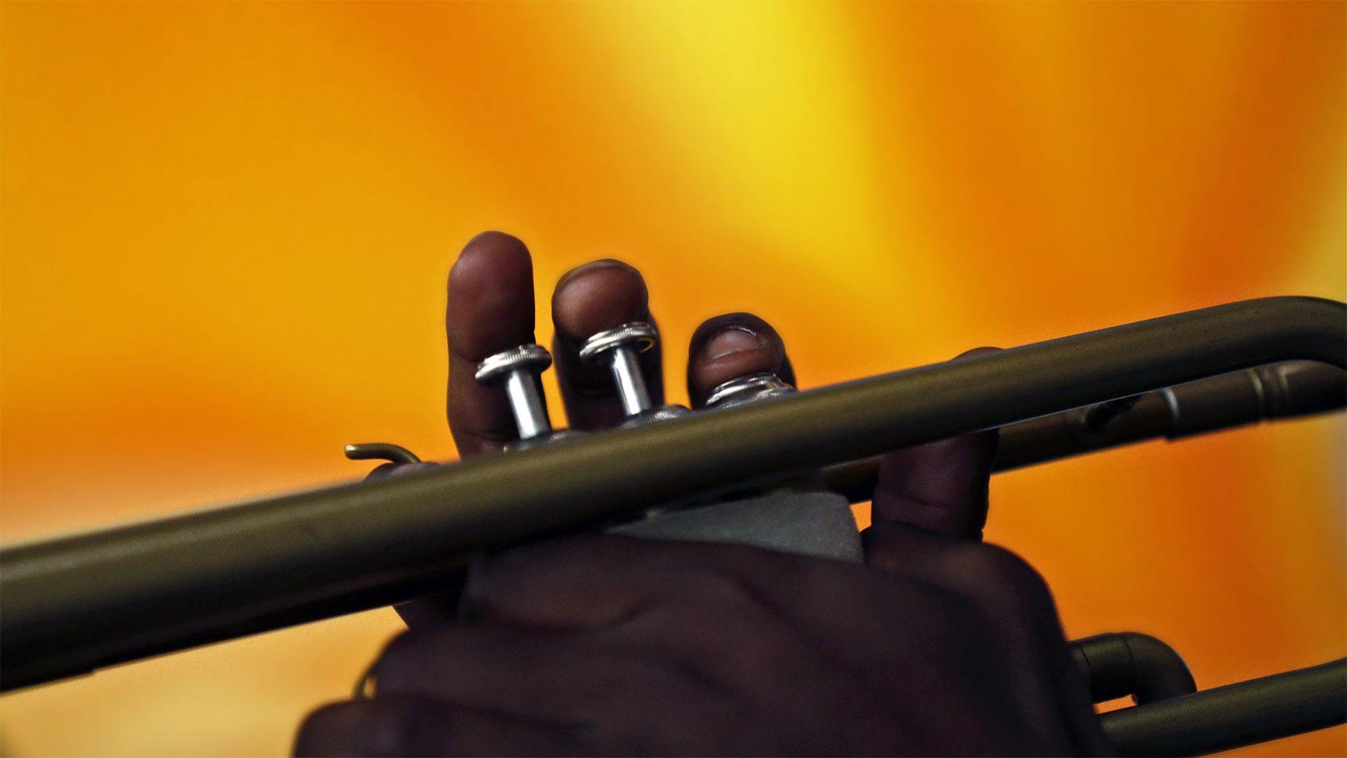 Brass Band Trumpet