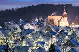 Freudenberg Winter