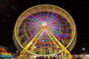 Giant Wheel CNE