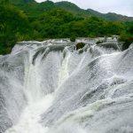 Guizhou Waterfall