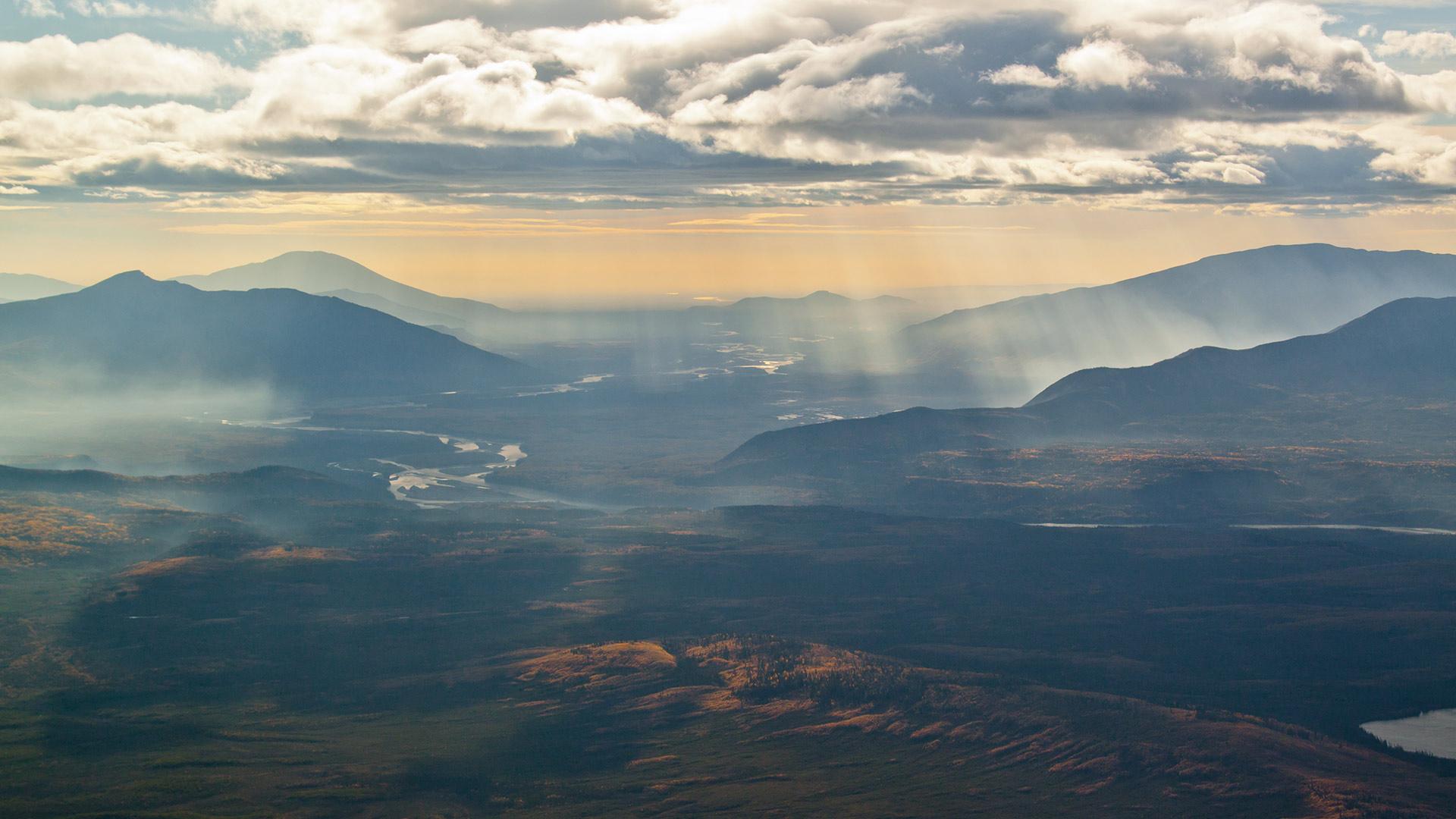 Jackknife Mountains