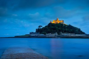 Michaels Mount
