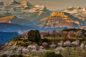Spain Spring