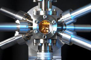 Strontium Clock
