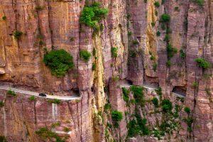 Taihang Mountains