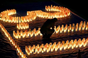Tohoku Pray