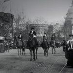 Woman Suffrage Procession