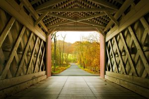 Yorklyn Covered Bridge