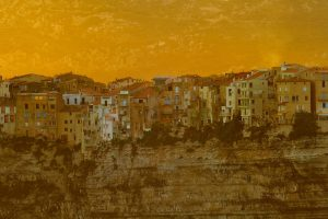 Bonifacio Cliffs