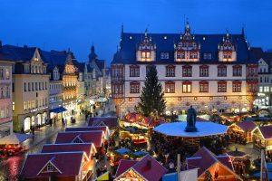 Christmas Coburg