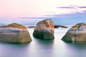 Flinders Granite