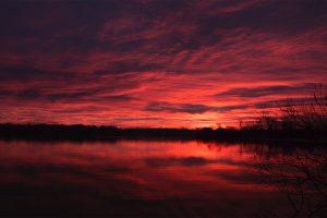 Fox River Wisc