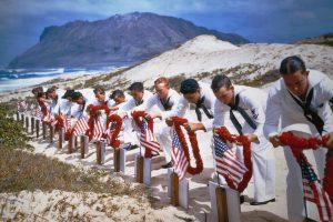 Historic Pearl Harbor