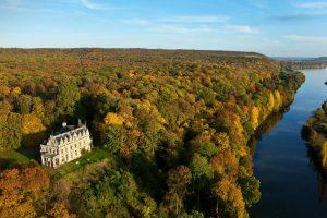 La Madeleine Castle