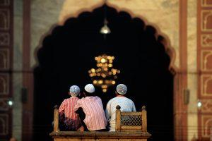 Muharram Masjid