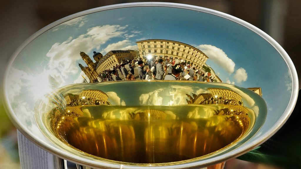 Munich Tuba