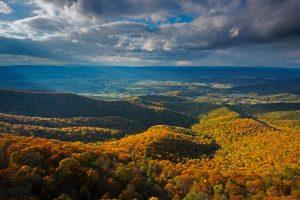 Shenandoah Autumn
