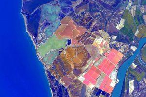 Spain NASA