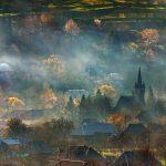 Transylvania Mist