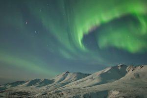 Aurora Borealis Yukon