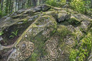 BC Petroglyphs
