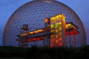 Biosphere Museum