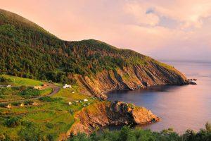 Cape Breton Sunset