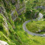 Cheddar Gorge Road