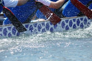 Dragonboat Race