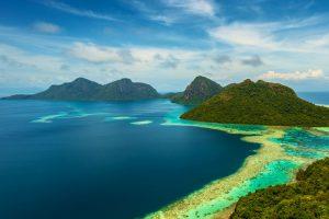 Dulang Island