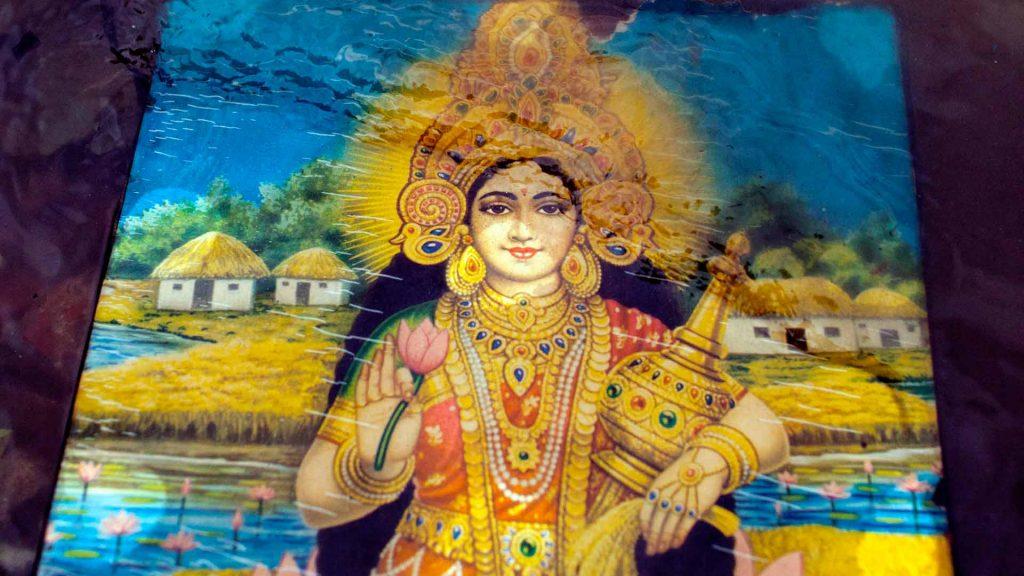 Durga River