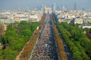 Elysees Marathon