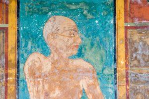 Gandhi Art