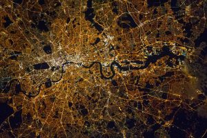 ISS London