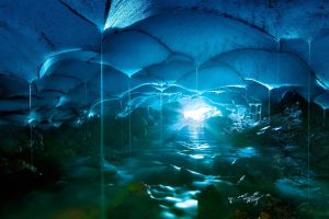 Ice Cave OR