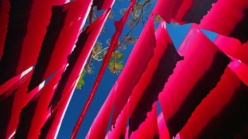 Marrakech Silk