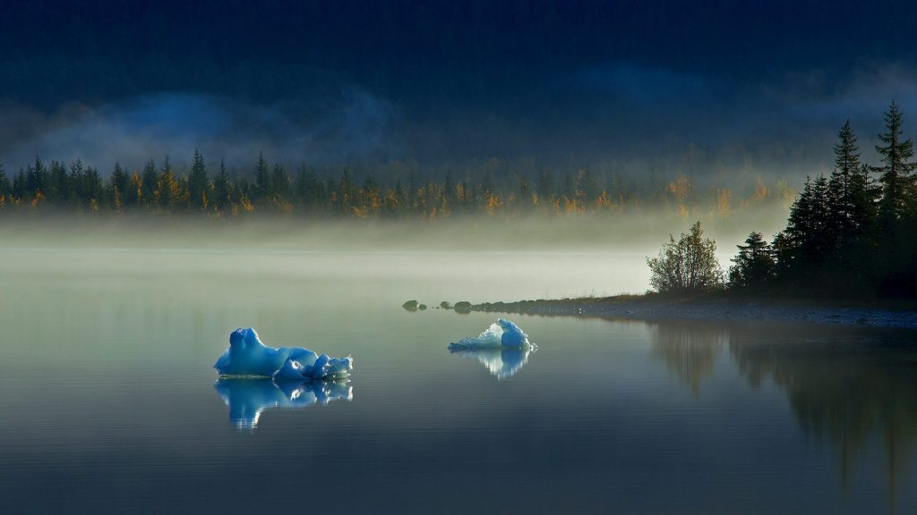 Mendenhal Lake