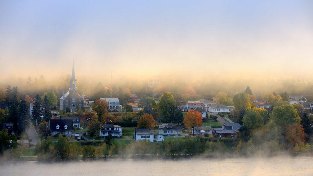 Misty Grande Piles