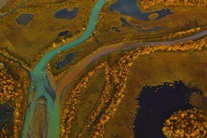 Rapa River Delta