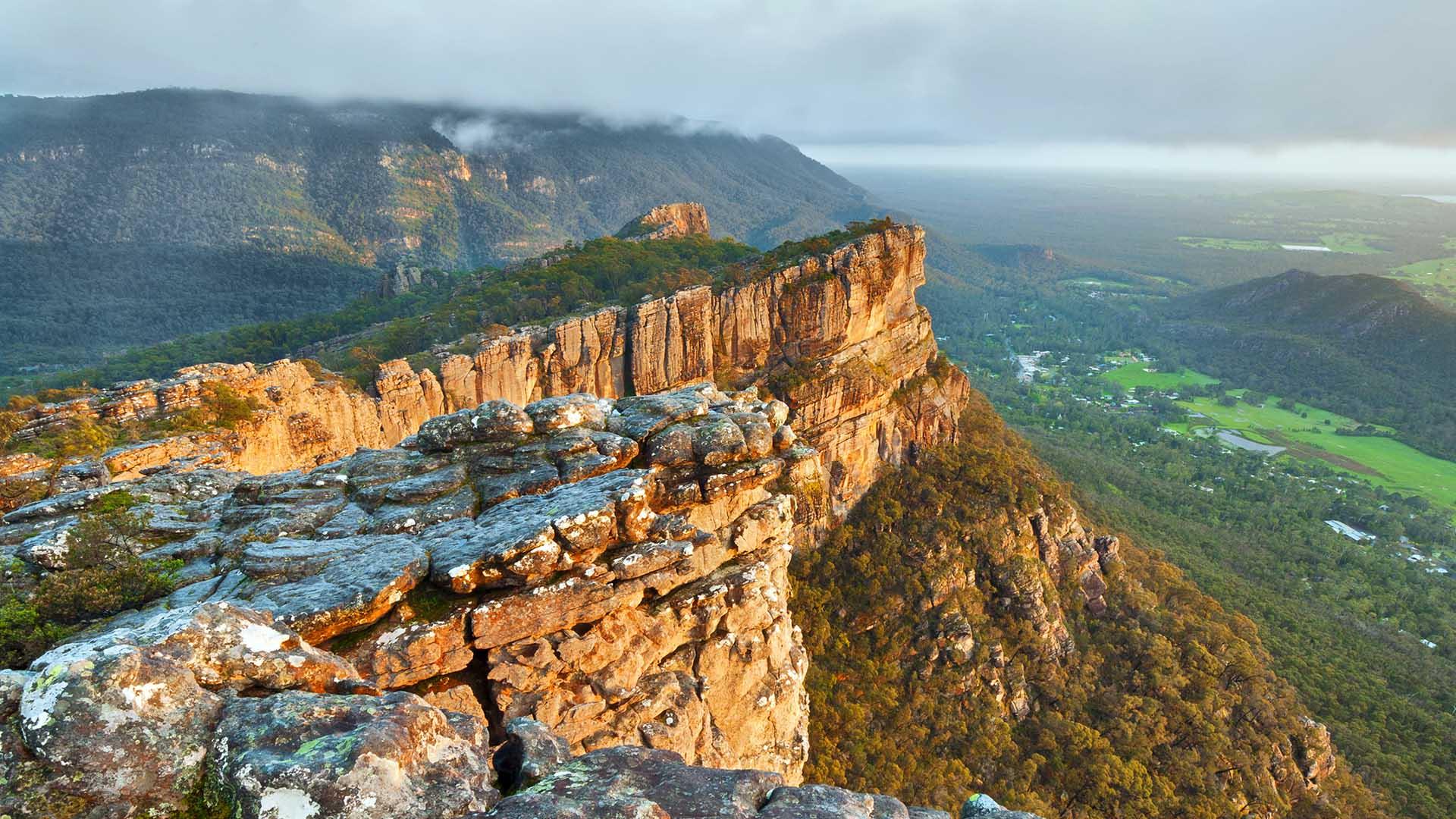 Relphs Peak