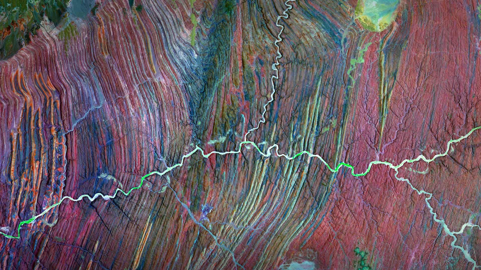 Ugab River