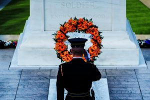 Unknown Soldier Guard