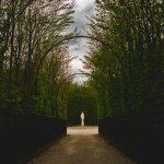 Versailles Ghosts