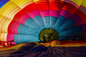 Winthrop Balloon